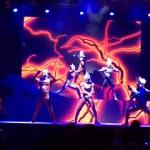 ウルトラマンフェスティバル ライブステージのオススメの座席はココ!