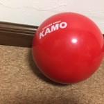 モルテンkamoオリジナルリフティングボールを子供が1ヵ月使った結果!