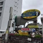 上野公園大駐車場が安い!駐車台数と混雑状況をリピーターが口コミ