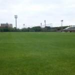 サッカー日本代表合宿の練習場所 千葉秋津サッカー場でサインがもらえるかも