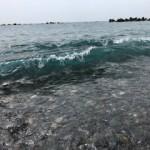 静岡市の海水浴場 用宗海岸が近い 綺麗 すべて無料で穴場!