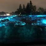 駿府城夏まつり2019レポ 屋台 光のナイト ミスト演出が楽しめる夜がオススメ