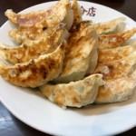 浅草軒分店 舞阪の浜松餃子を口コミ ラーメンも後引くうまさ!