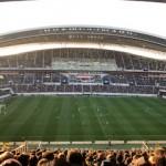 高校サッカー選手権決勝 埼玉スタジアム自由席は何時間前にいけばいい?実際に観戦してわかったこと